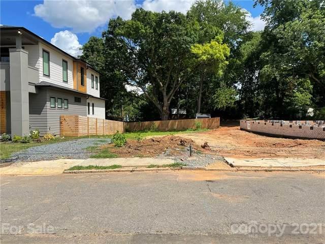 1412 N Caldwell Street, Charlotte, NC 28206 (#3750805) :: Homes Charlotte