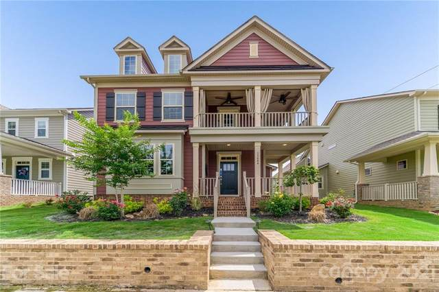 11644 Westbranch Parkway, Davidson, NC 28036 (#3750807) :: Carolina Real Estate Experts