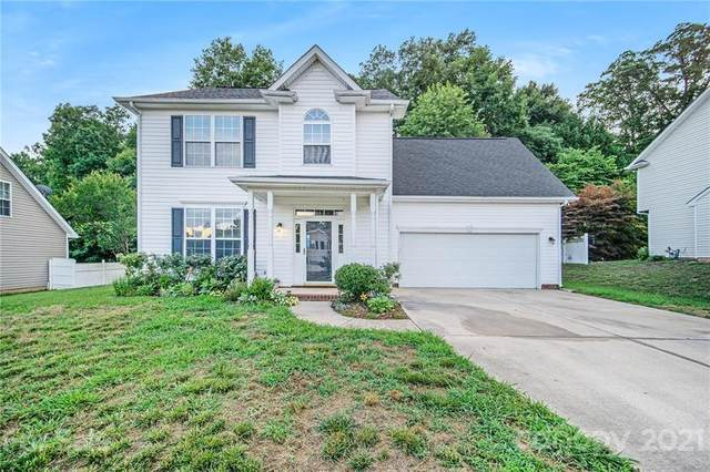 236 Patrick Avenue SW, Concord, NC 28025 (#3750808) :: IDEAL Realty