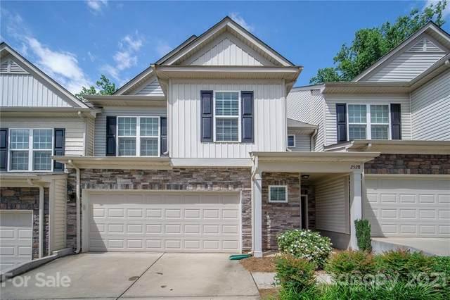 2528 Royal York Avenue, Charlotte, NC 28210 (#3750811) :: BluAxis Realty
