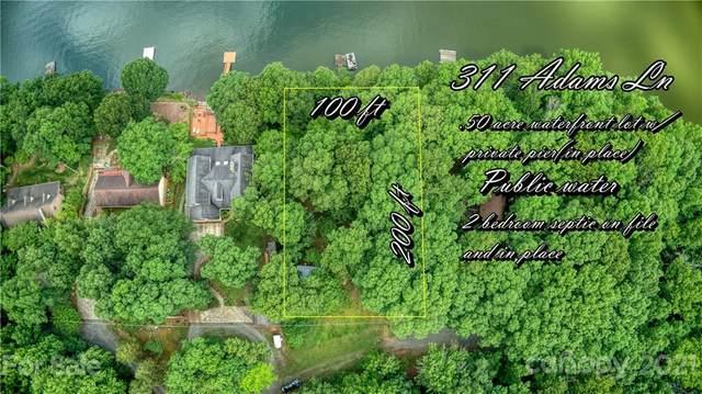 311 Adams Lane #9, Denton, NC 27239 (#3750816) :: Stephen Cooley Real Estate