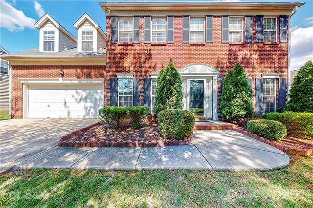 1426 Revolutionary Drive NW, Concord, NC 28027 (#3750825) :: Homes Charlotte