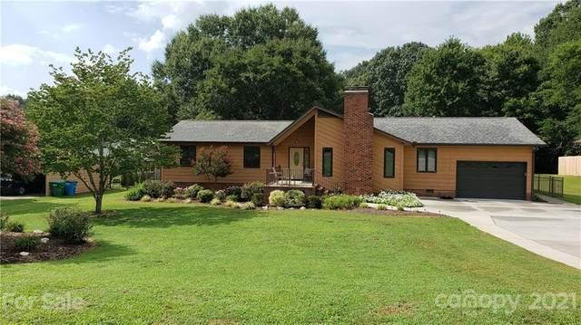 5408 Carving Tree Drive, Harrisburg, NC 28075 (#3750840) :: DK Professionals