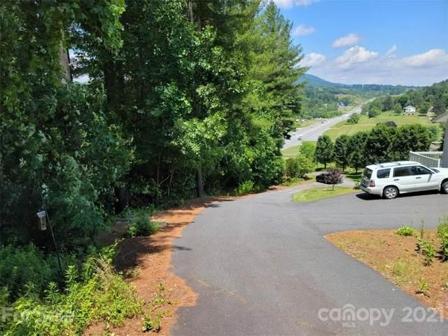 000 Riverside Hills Road #11, Burnsville, NC 28714 (#3750841) :: LePage Johnson Realty Group, LLC