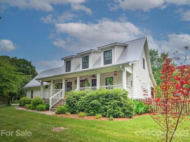203 Main Street, Weaverville, NC 28787 (#3750847) :: Homes Charlotte