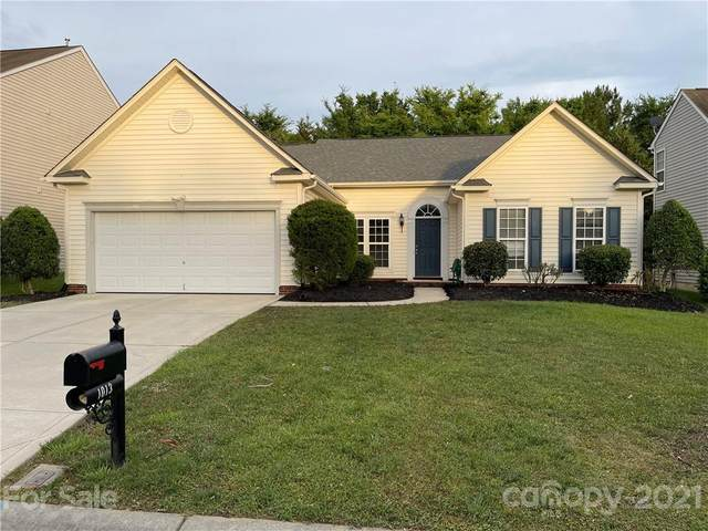 1013 Fountainbrook Drive, Indian Trail, NC 28079 (#3750849) :: IDEAL Realty