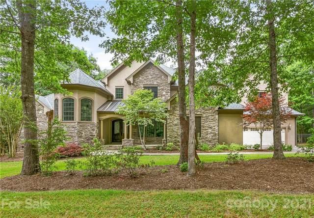 2 Ashbrook Meadows, Fletcher, NC 28732 (#3750860) :: LePage Johnson Realty Group, LLC