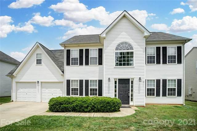 247 Madelia Place, Mooresville, NC 28115 (#3750880) :: Carmen Miller Group