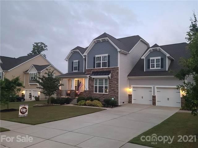 13415 Hyperion Hills Lane, Charlotte, NC 28278 (#3750891) :: Homes Charlotte