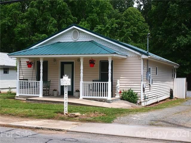 1119 Sulphur Springs Road, Waynesville, NC 28786 (#3750893) :: Austin Barnett Realty, LLC