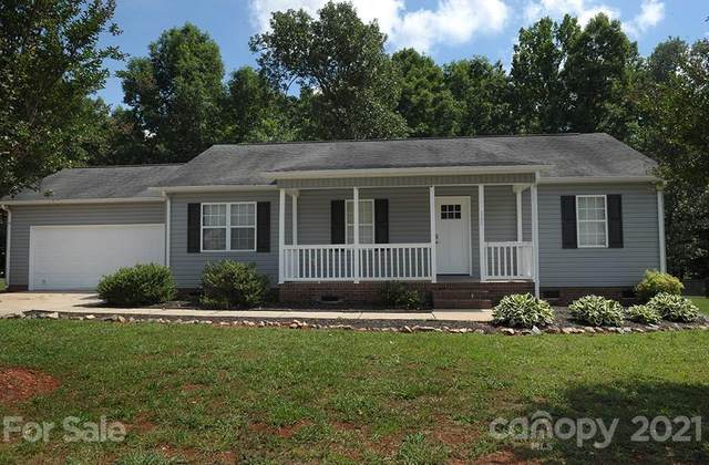 145 Cottontail Drive, Salisbury, NC 28146 (#3750900) :: Caulder Realty and Land Co.