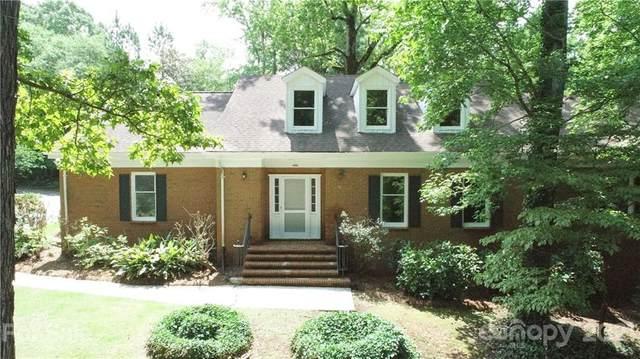 606 Moores Drive, Wadesboro, NC 28170 (#3750914) :: Exit Realty Vistas