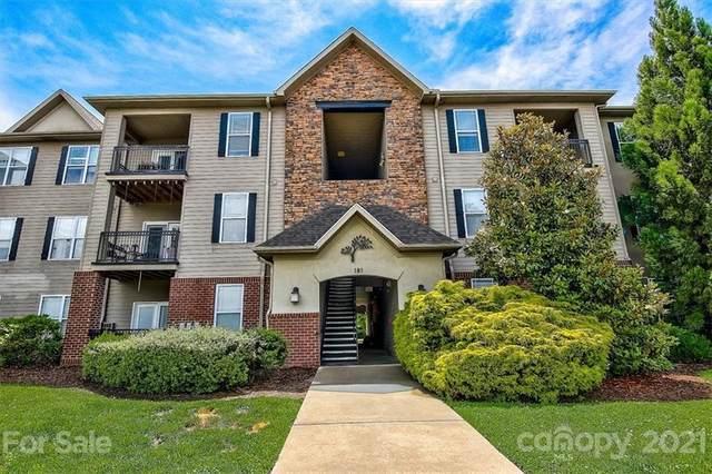 181 Brickton Village Circle, Fletcher, NC 28732 (#3750919) :: Odell Realty