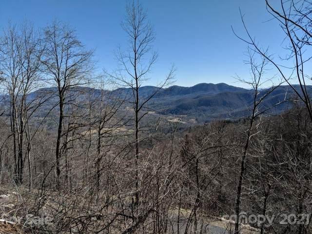 Lot T-78  1591 Creston Drive T-78, Black Mountain, NC 28711 (#3750922) :: Carolina Real Estate Experts