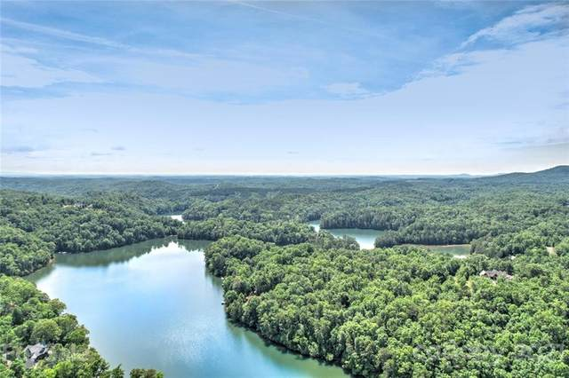 00 Indian Summer Lane #13, Mill Spring, NC 28756 (#3750924) :: BluAxis Realty