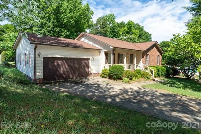 1205 Roundtree Circle, Rock Hill, SC 29732 (#3750927) :: Austin Barnett Realty, LLC