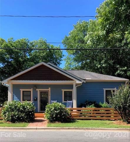 728 Charles Avenue, Charlotte, NC 28205 (#3750937) :: Willow Oak, REALTORS®