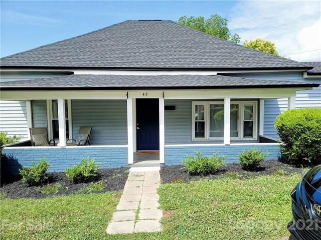 43 Third Street, Cramerton, NC 28032 (#3750960) :: Exit Realty Vistas