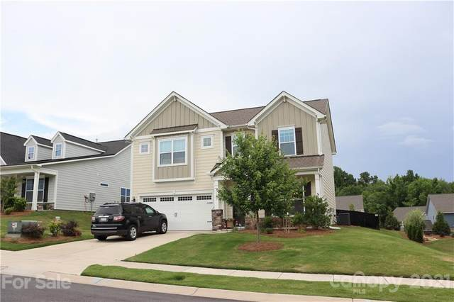 1133 Waterlily Drive, Indian Land, SC 29707 (#3750961) :: Homes Charlotte