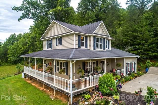 177 Brigsy Lane, Whittier, NC 28789 (#3750963) :: DK Professionals