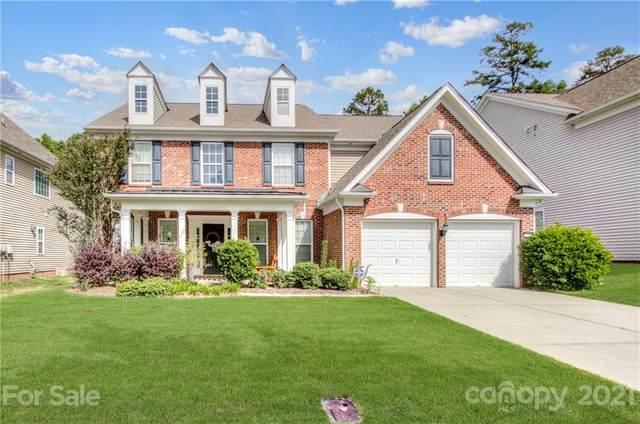 1267 Middlecrest Drive #219, Concord, NC 28027 (#3750968) :: Carolina Real Estate Experts