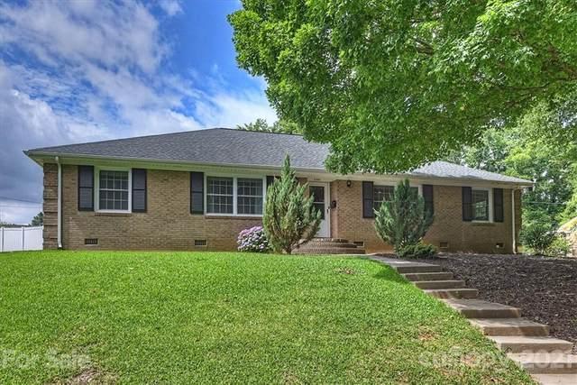 2540 Briargrove Drive, Charlotte, NC 28215 (#3750980) :: Homes Charlotte