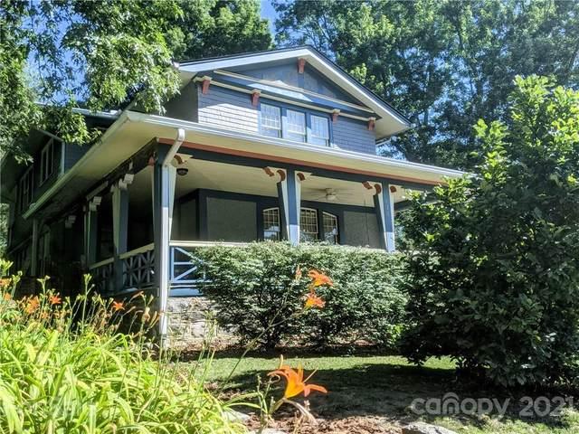131 W Chestnut Street W, Asheville, NC 28801 (#3750983) :: Keller Williams Professionals