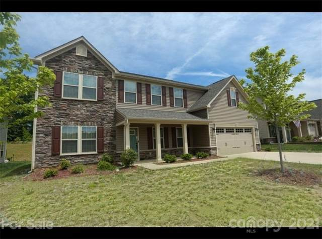 7401 Bosson Street SW, Concord, NC 28025 (#3750988) :: IDEAL Realty