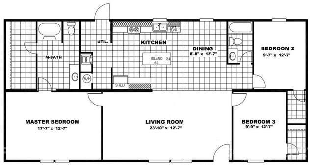 2855 Durango Street, Claremont, NC 28610 (#3750997) :: LePage Johnson Realty Group, LLC