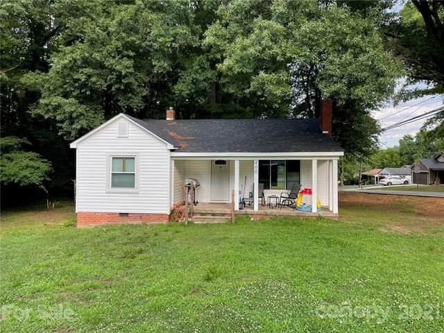 400 Westover Avenue, Kannapolis, NC 28081 (MLS #3750998) :: RE/MAX Impact Realty