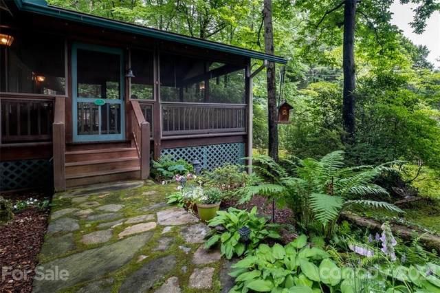 1434 Cherokee Trail #9, Sapphire, NC 28774 (#3751005) :: Rhonda Wood Realty Group
