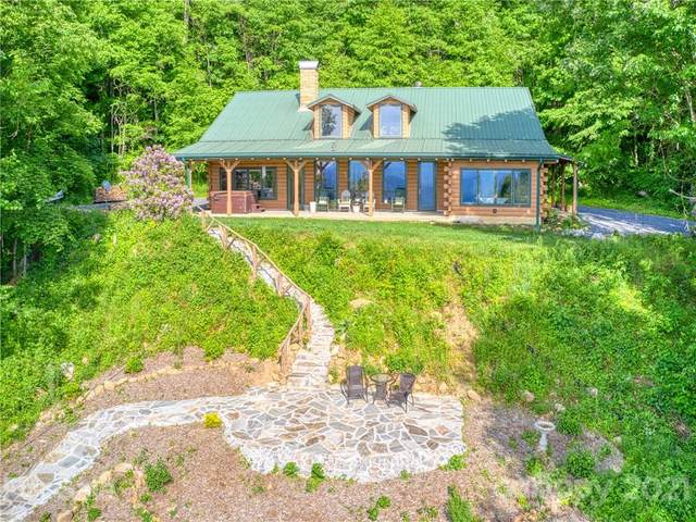 1031 Hyacinth Drive, Clyde, NC 28721 (#3751008) :: Keller Williams Realty Lake Norman Cornelius