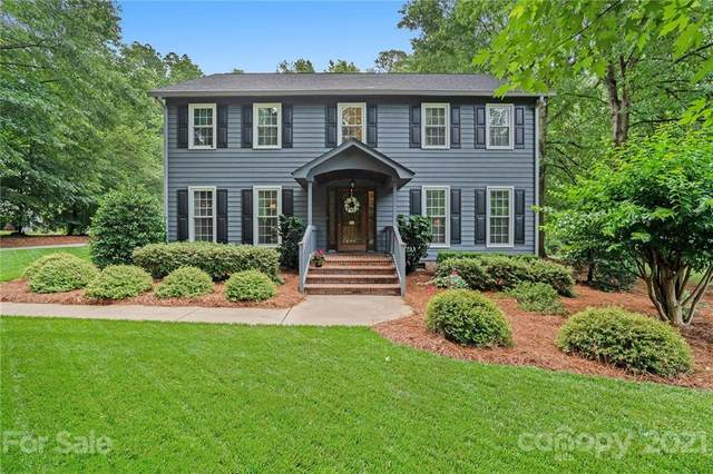4322 Torry Pines Drive, Mint Hill, NC 28227 (#3751016) :: Rowena Patton's All-Star Powerhouse