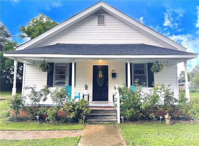 306 2nd Street, Stanley, NC 28164 (#3751020) :: Carolina Real Estate Experts