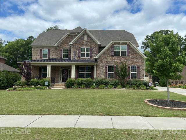 1517 Prickly Lane, Waxhaw, NC 28173 (#3751031) :: Austin Barnett Realty, LLC