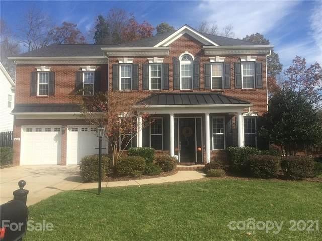 1620 Abercorn Street, Concord, NC 28027 (#3751034) :: Rhonda Wood Realty Group