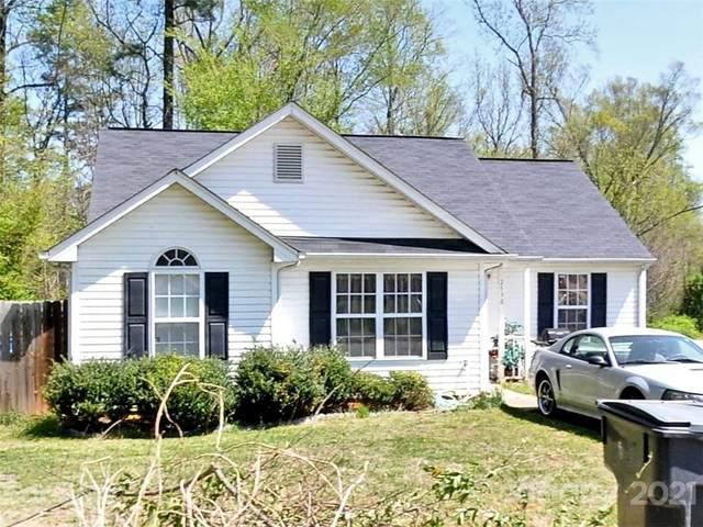 2530 Pheasant Chase Lane, Charlotte, NC 28216 (#3751047) :: Carolina Real Estate Experts