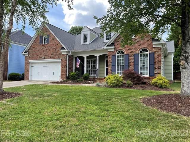 6517 Fairway Point Drive, Charlotte, NC 28269 (#3751048) :: Carolina Real Estate Experts