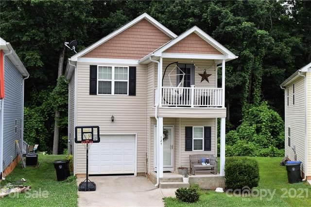 127 High Bluff Circle, Mooresville, NC 28115 (#3751055) :: Austin Barnett Realty, LLC