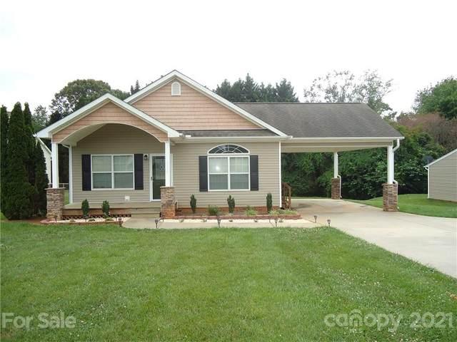 2110 Beauty Street, Statesville, NC 28625 (#3751065) :: Carolina Real Estate Experts