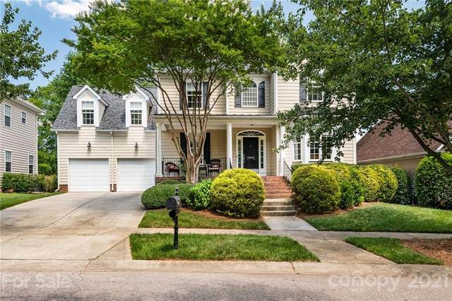 19010 Ruffner Drive, Cornelius, NC 28031 (#3751068) :: Scarlett Property Group
