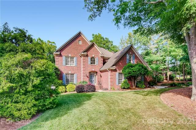 2024 Stoney Creek Drive, Concord, NC 28027 (#3751070) :: BluAxis Realty