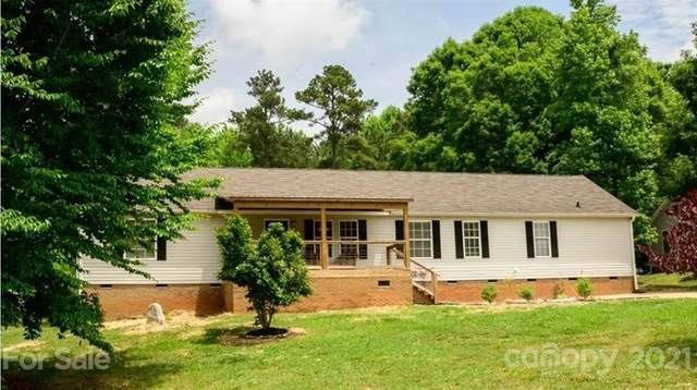 9518 Anne Taylor Road, York, SC 29745 (#3751082) :: IDEAL Realty