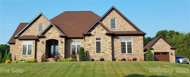 23 39th Avenue Drive NW, Hickory, NC 28601 (#3751088) :: DK Professionals