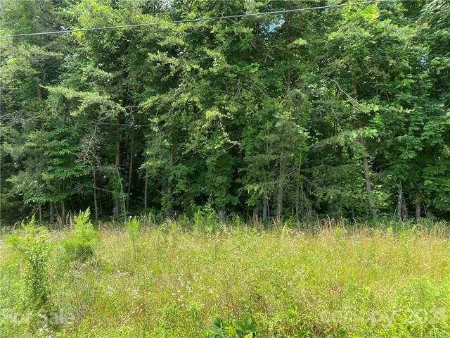 0 Lail Road, Morganton, NC 28655 (#3751094) :: NC Mountain Brokers, LLC