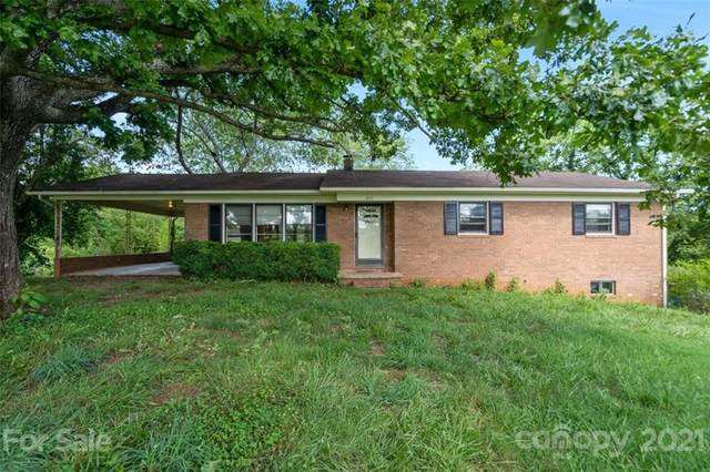 239 Icard Ridge Road, Taylorsville, NC 28681 (#3751105) :: Exit Realty Vistas