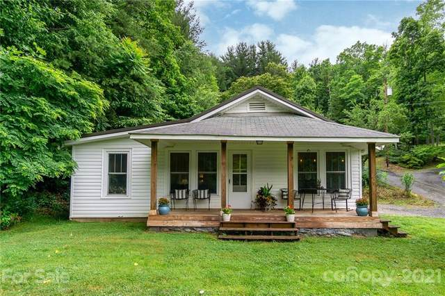 7 Covey Lane, Fairview, NC 28730 (MLS #3751106) :: RE/MAX Journey