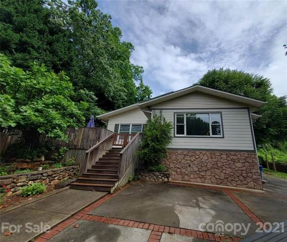 5 Homewood Drive, Asheville, NC 28803 (#3751120) :: Odell Realty