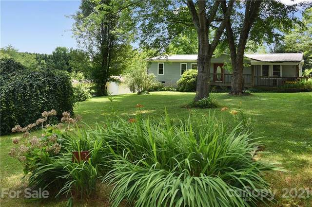 110 Paradise Court, Candler, NC 28715 (#3751145) :: Carver Pressley, REALTORS®