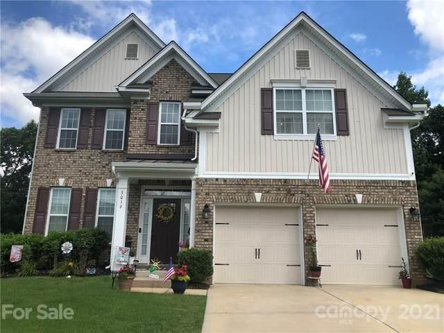 3019 Collin House Drive #33, Fort Mill, SC 29715 (#3751149) :: Austin Barnett Realty, LLC